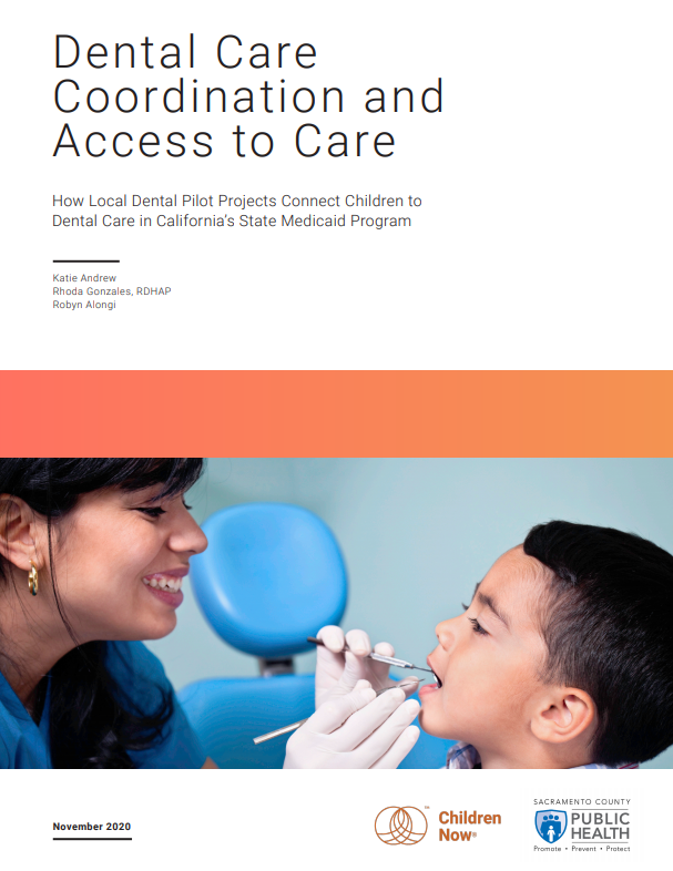 dental-care-coordination-and-access-to-care